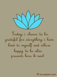 downdog inspirations today i choose to be grateful for everything