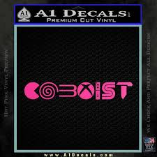 Gamer Coexist Ps4 Xbox One Vinyl Decal Sticker A1 Decals