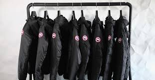 canada goose jackets the status symbol