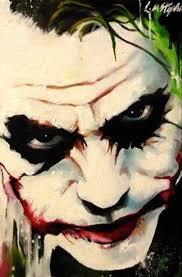 Specialized in news, movie and anime reviews: taylorhallo.com   Tatouage  joker, Joker, Héros