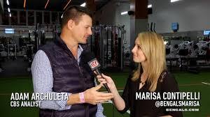 1 on 1: CBS Analyst Adam Archuleta on Bengals vs Broncos