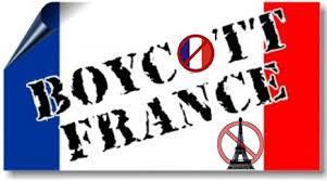 قاطع فرنسا Boycott France - Home   Facebook