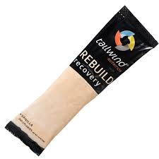 Tailwind Sports Nutrition Rebuild Recovery Drink - Single Serving