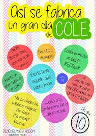Blogdelmaestro Frases Para El Aula Reglas De Clase Frases De
