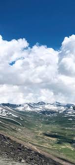 تحميل جبل مذهل خلفيات آيفون