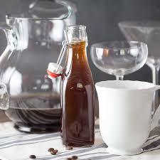 homemade kahlua coffee liqueur recipe