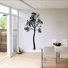 Tree Decal Style 3 Vinyl Wall Decal 22173 Cuttin Up Custom Die Cuts