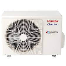carrier ductless systems kapala