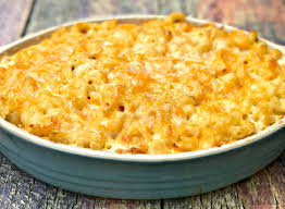Southern-Style Soul Food Baked Macaroni ...