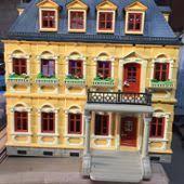 maison des playmobil jouets pas cher