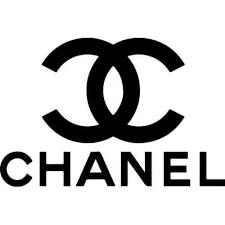 Chanel Logo Decal Sticker Chanel Logo Decal Thriftysigns