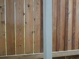 Barron S Privacy Fence