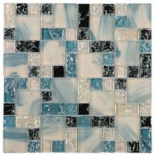11 75 x11 75 mirin glass mosaic tile