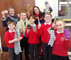 Isle of Man Government - Primary pupils' plastics pledge