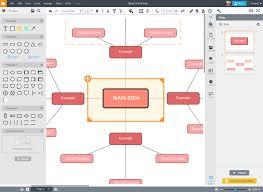 Mind Mapping Software | Lucidchart