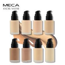 mineral makeup foundation natural