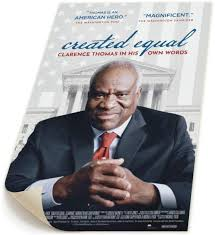 Created Equal Clarence Thomas ...