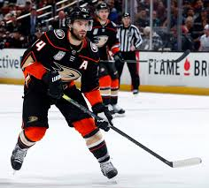 Anaheim Ducks: Adam Henrique is Posied to be a Great Alternate ...