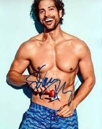 ADAM RODRIGUEZ.. Hot Handsome Hunk (Shirtless) SIGNED | eBay