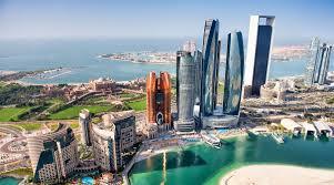 abu dhabi united arab emirates 2020