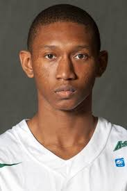Aaron Graham - Men's Basketball - Stetson University Athletics