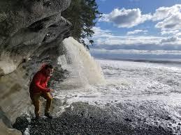 best waterfalls near victoria bc we
