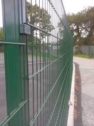 Protek 656 Clip Mesh Fencing Alexandra Security Limited