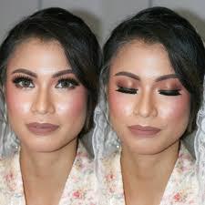 makeup artist for enement photos