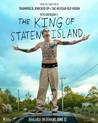 The King of Staten Island - Wikipedia
