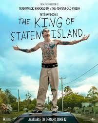 The King of Staten Island - Wikipedia