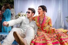 Ucapan Manis Nick Jonas di Hari Ulang Tahun Priyanka Chopra | Republika  Online