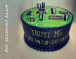 birthday quotes for engineers engineering cake computer cake cake