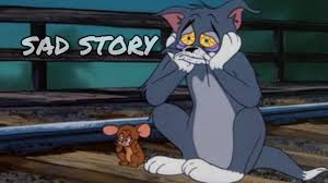 Tom and Jerry - Tom thất tình - YouTube