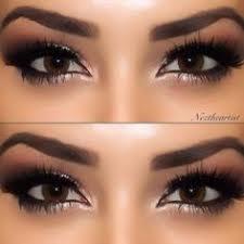eye makeup for brown eyes women fashions