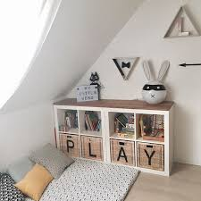 Ikea Kallax Shelves In Kids Rooms Popsugar Family