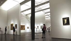 la county art museum gets 10 new pieces