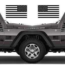 2020 Classic Biker Gear Subdued American Flags Tactical Military Flag Usa Decal Jeep 5 5x3 From Elena2012168 2 87 Dhgate Com