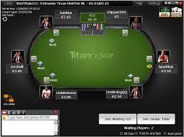 Titan Poker NZ Review 2020 - 100% Free Bonus At Titan