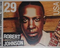 Robert Johnson - Songwriter, Guitarist, Singer - Biography