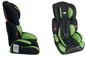 car seat recalled over safety fears