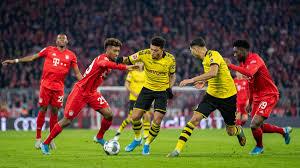 Live On]]]Bundesliga Borussia Dortmund vs Bayern Munich Live ...