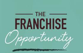 fashion boutique franchise opportunity