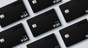 Limited-Edition Metal Chime Visa Debit Card - Banking Made Awesome