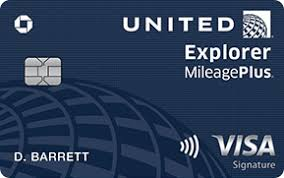 airline credit cards chase