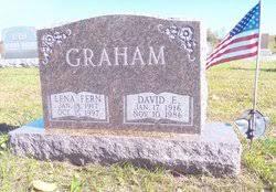 Lena Fern Graham (1917-1997) - Find A Grave Memorial