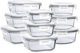bayco glass storage containers