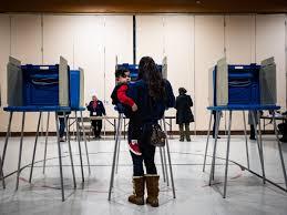 2020 Michigan Democratic primaries ...