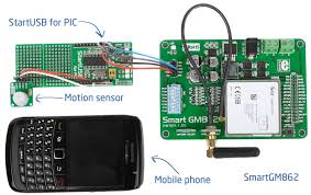 make your own motion sensor alarm with