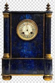 antique fireplace mantel longcase clock