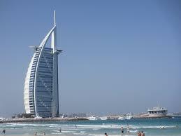 Burj Khalifa also called the El Arab has established the tag line ...